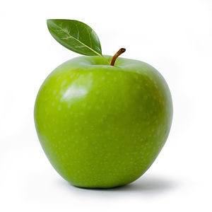 Granny Smith Apples - The Virginia Apple Industry