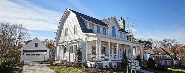 custom homes northern virginia