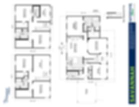 Dameron Companies Savannah Floorplan