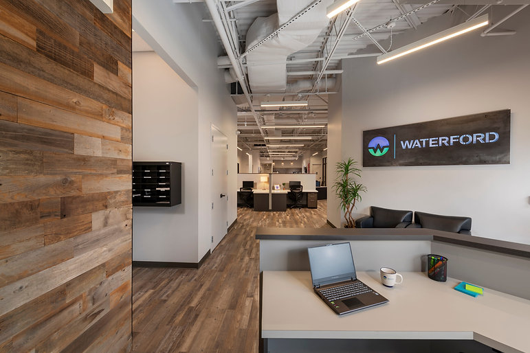 Waterford Consultants Engineering Consultants Maryland