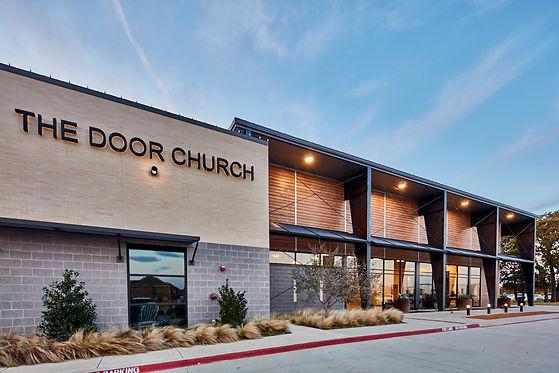 Religious Church Construction Texas