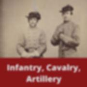 Infantry Cavalry Artillery Central Virginia Battlefields Trust