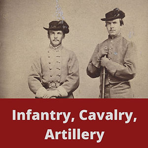 Infantry Cavalry Artillery Central Virginia Battlefields Trust