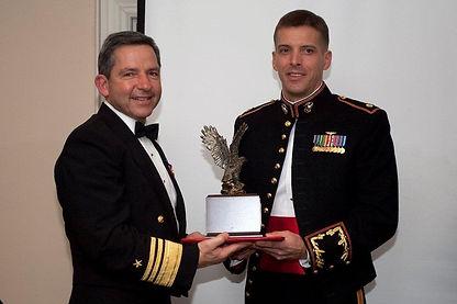 Marine Aviation Annual Awards