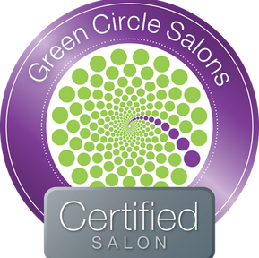 Haute Salon is a Certified Sustainable Salon