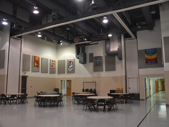 Living Word Lutheran Church | Frank Dale Construction