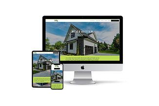 Digital Marketing for General Contractors