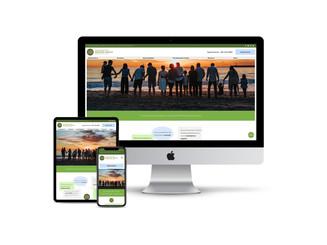 Website Design for Behavioral Medicine Practice