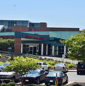 emergency room doctors fredericksburg