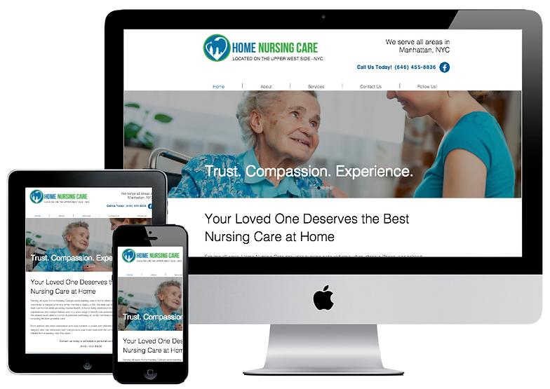 Flair Communication | Website Design in VA