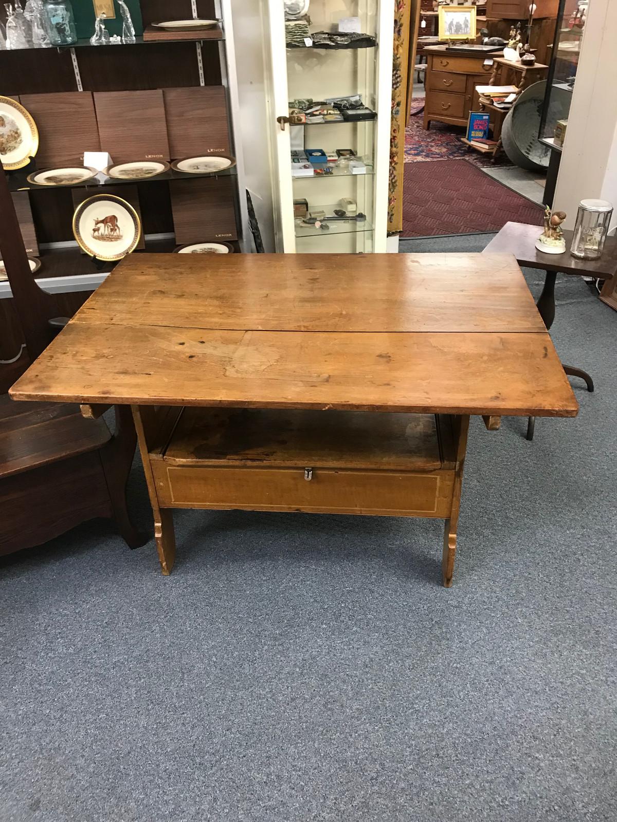 Delicieux ... Primitive Furniture, Fredericksburg Virginia ...