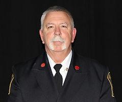 Brad Williams Spotsylvania Volunteer Fire Department