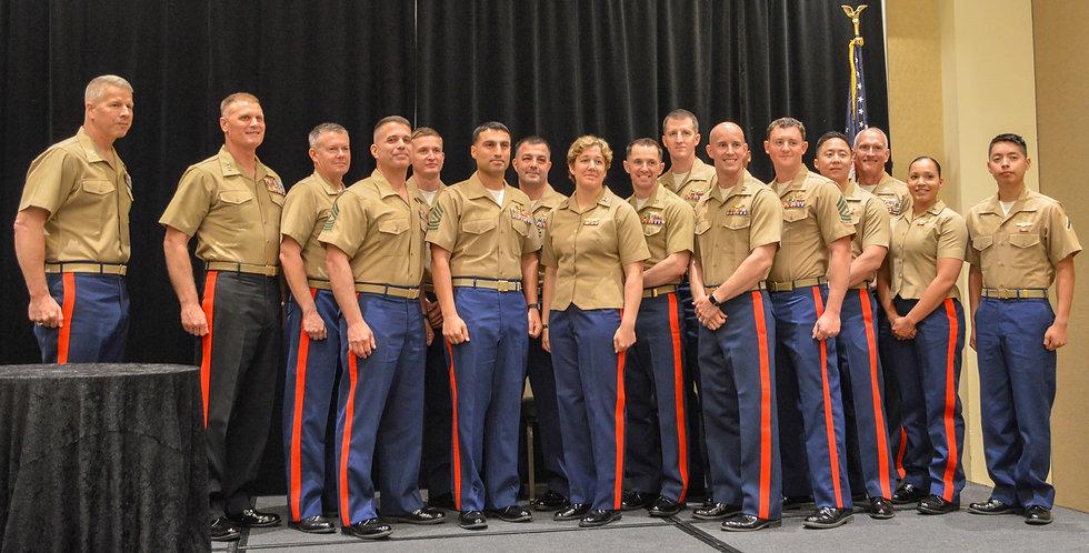 Marine Corps Aviation Association