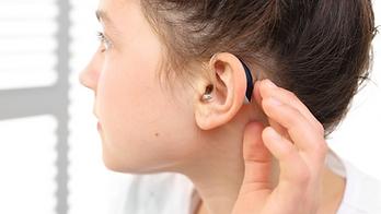 Hearing aids near me