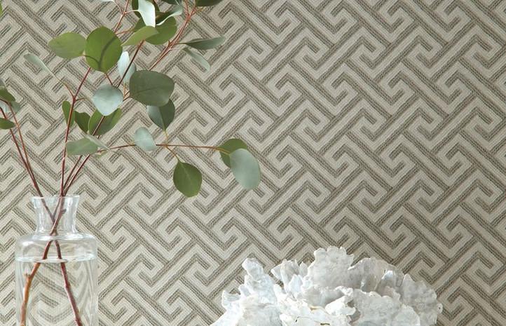 Geometrical Wallpaper