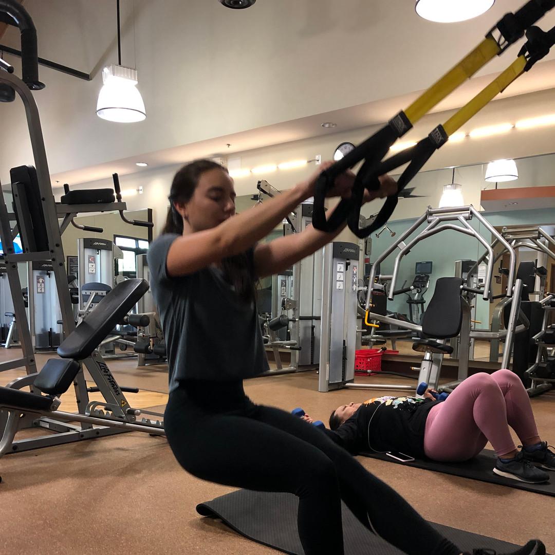 All Around Fitness Fredericksburg, Virginia