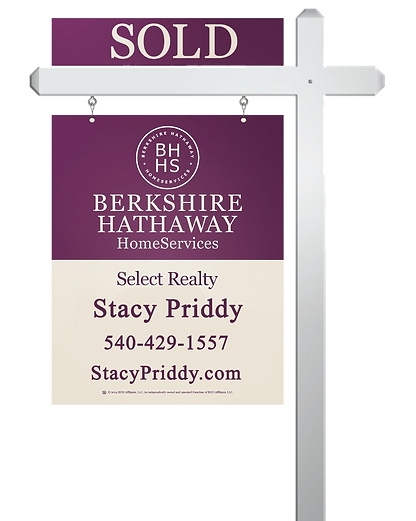 Stacy Priddy Berkshire Hathaway HomeServices