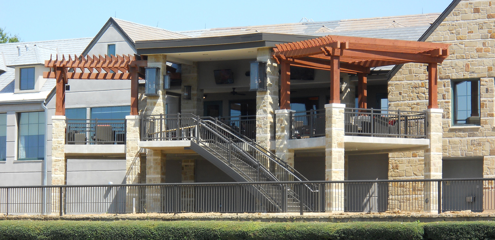 Timarron Country Club | Frank Dale Construction
