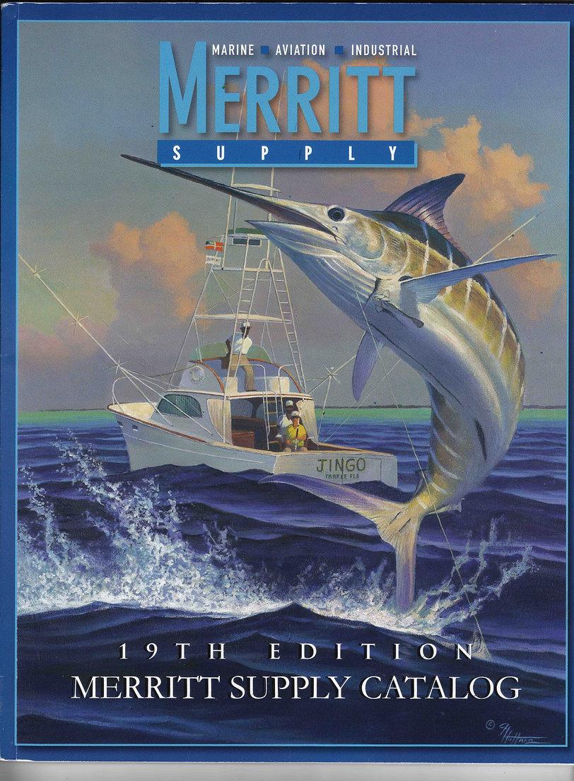 Marine Life Art Illustrations