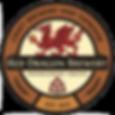 RedDragonBrewery_roundlabeldesign_vector