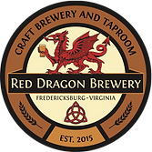 Red Dragon Brewery Fredericksburg VA