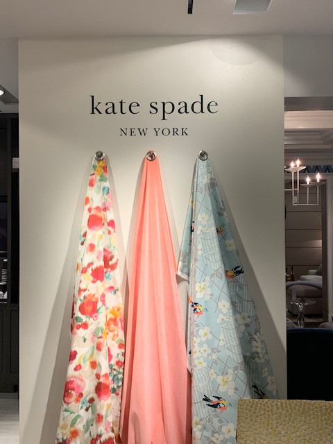 Drapery Fabrics by Kate Spade