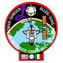 STS-46 Atlantis Pilot