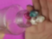 DIY Sensory Bottle Moriah Elizabeth instructions