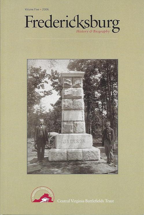 CVBT Journal v5 2006