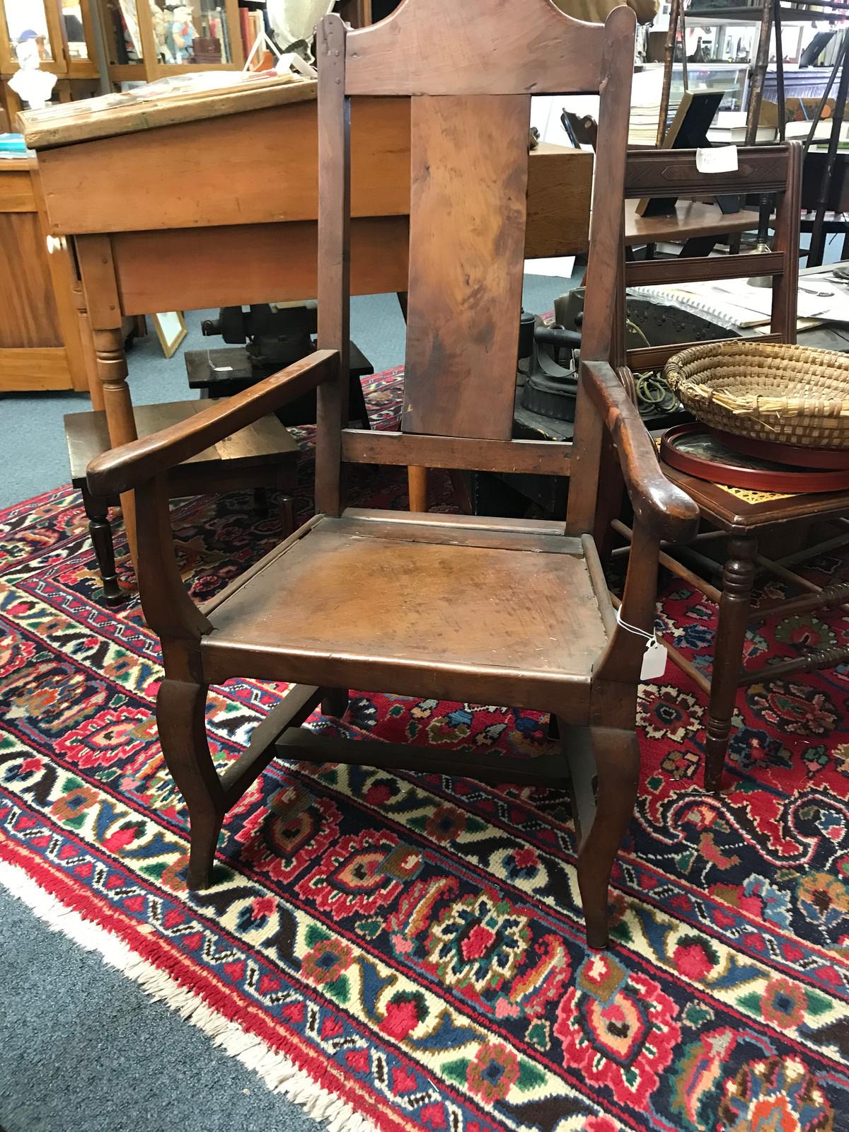 Beau ... Primitive Furniture, Fredericksburg Virginia ...