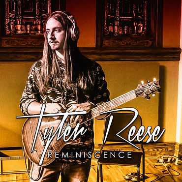 Tyler Reese Music Rock Funk Jazz