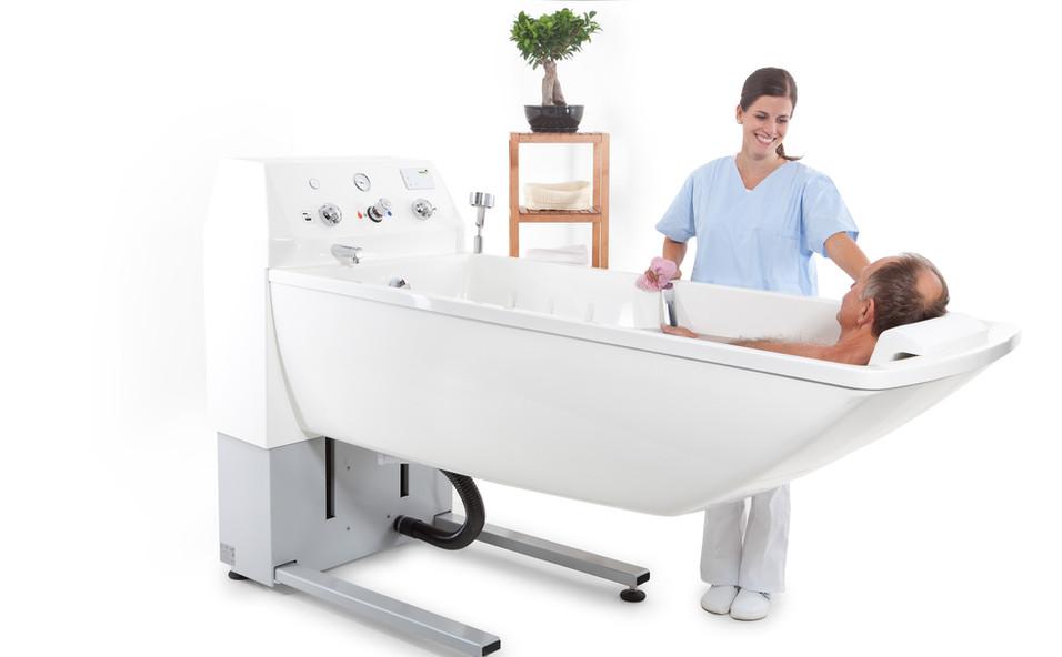 Avero Premium Plus Tub
