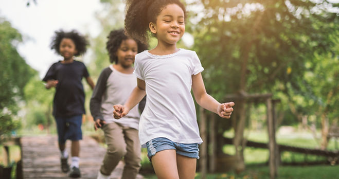 children with adhd therapy maryland