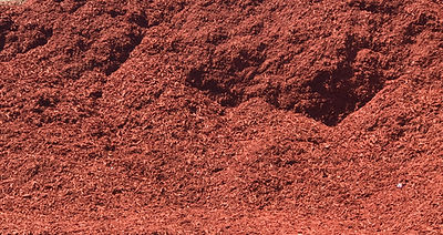 Stone and Mulch Center Red Blend Mulch
