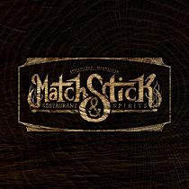 Matchstick Restaurant & Spirits