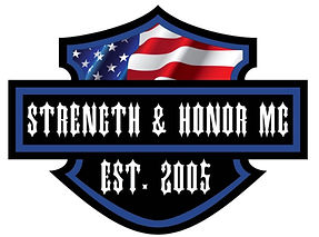 Strength & Honor Motorcycle Club