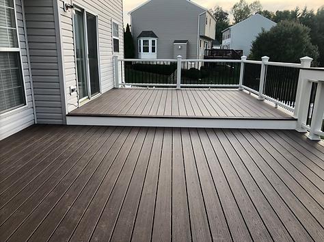 deck builder stafford va