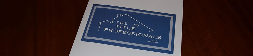 real estate title professionals, fredericksburg, va