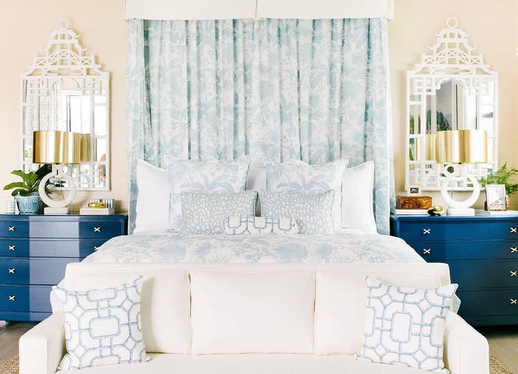 Bedding With Matching Pillow Shams
