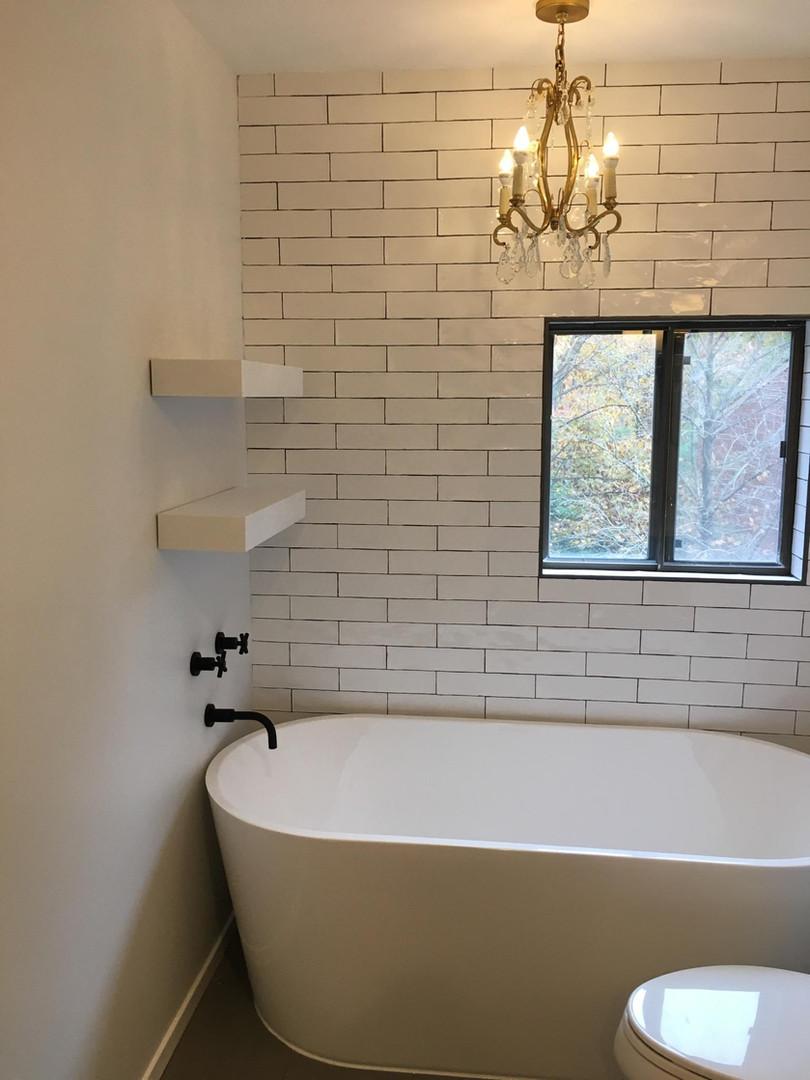 Residential Renovation - In Progress