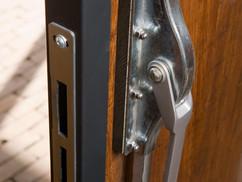 Corton Door Detail