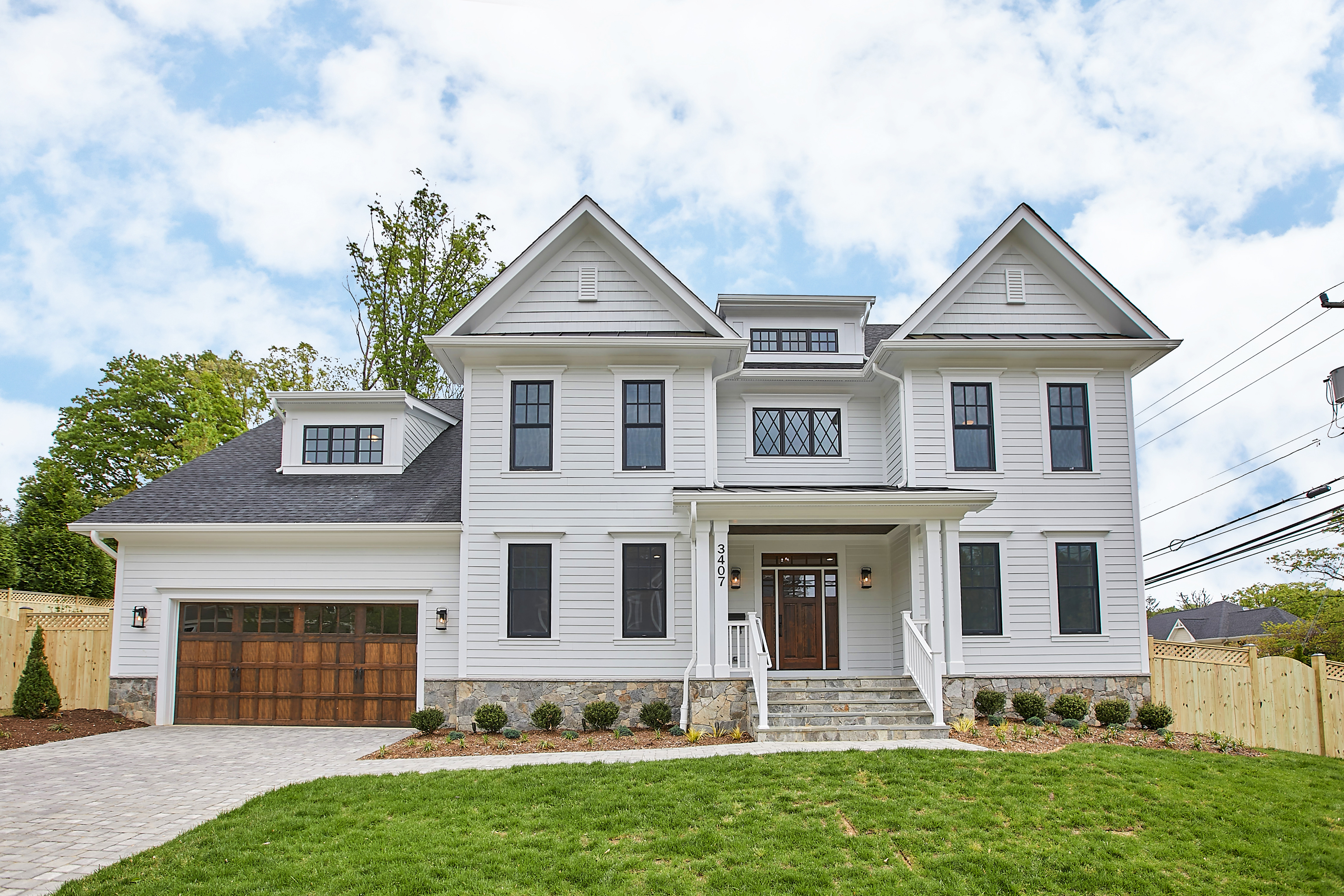 VA Custom Home Builder
