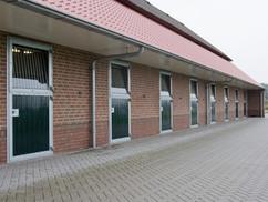 Corton Dutch Door