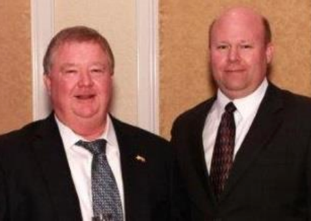 Aerodyne duo to be inducted into National Space Club Hall of Fame