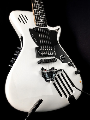 Model One ElectroPhonic Guitars