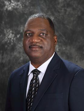 Johnny Walker VP Program Development