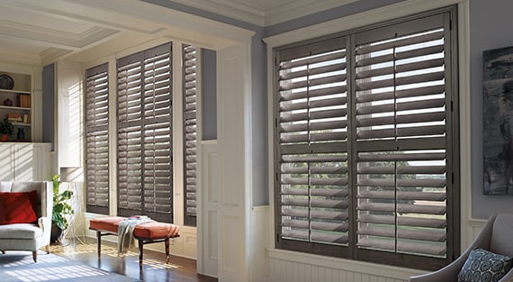 Classic Look Shutters