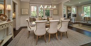 custom dining rooms