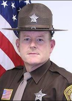 Spotsy VA Sheriff