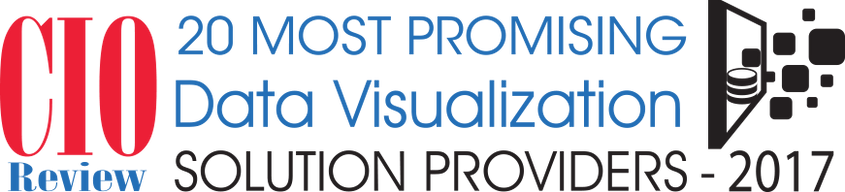 CIO 20 Most Promising Data Visualization